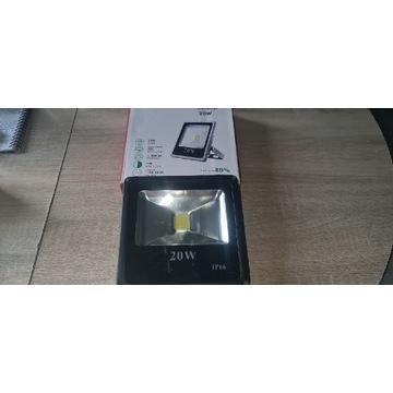 Lampa led 20w