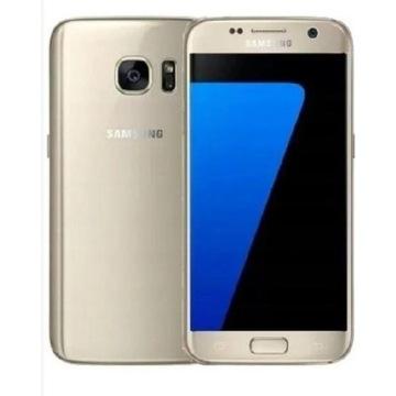 Samsung galaxy s7 gold (złoty)