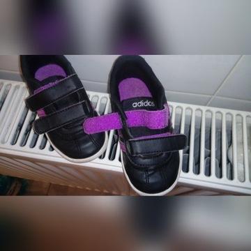 Adidasy adidas roz.22