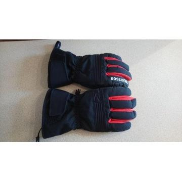 Rękawice narciarskie Rossignol rozmiar S