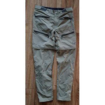 Meskie spodnie norrona Bitihorn S