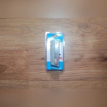 Jonsbo - radiator na dysk SSD M.2 2280 /szary/