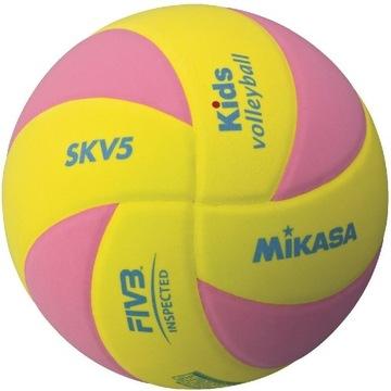 Piłka Mikasa Youth Volleyball SYV 5