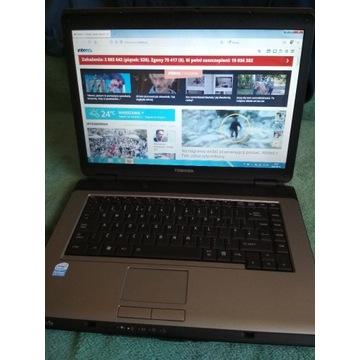 Sprzedam laptopa Toshiba Satellite L300-19S