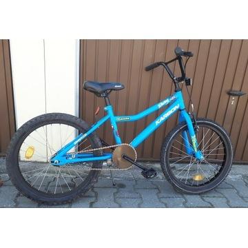 Rower, rowerek koła 20 cale