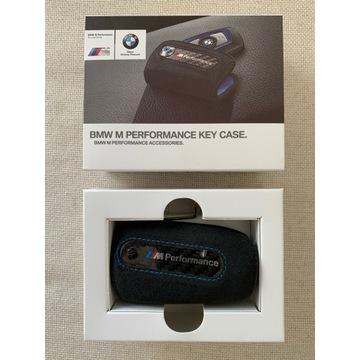 OE BMW ETUI NA KLUCZYK M PERFORMANCE 82292355518