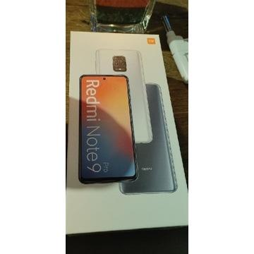 Xiaomi Redmi Note 9 Pro 6/64 GB Biały