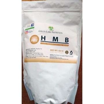HMB 454g Green Labs