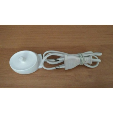Ładowarka Do Szczoteczki Elektrycznej Oral-B Braun