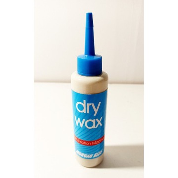 Olej smar do łańcucha Morgan Blue Dry Wax 125 ml