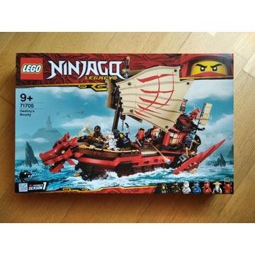 LEGO Ninjago 71705 - Perła Przeznaczenia