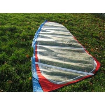 Żagiel windsurfingowy PACIFIC 6,1.