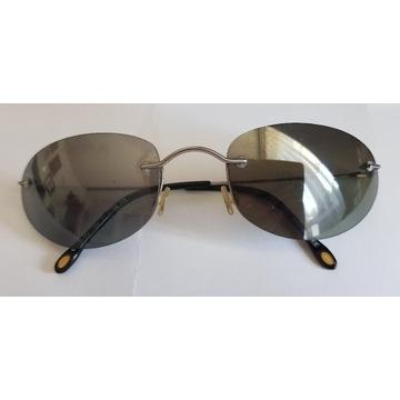 Okulary Przeciwsłoneczne antyalergiczne