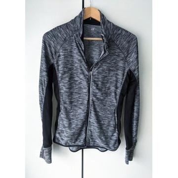 sportowa bluza  H&M sport rozm M