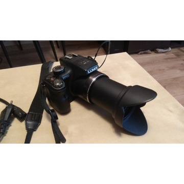 Panasonic Lumix DMC-FZ150 full HD Mega Zoom