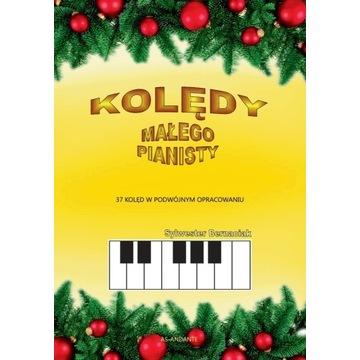 Kolędy Małego Pianisty