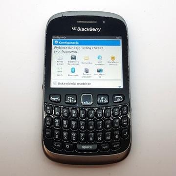 BlackBerry Curve 9320 sprawny / bez simlocka