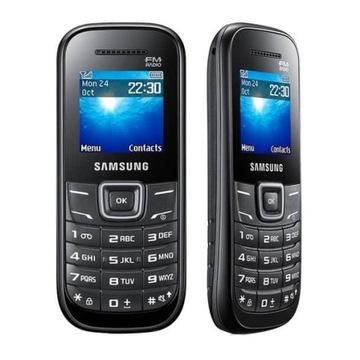 Samsung E1200i , Oryginał, GW12, Odporny, Głośny