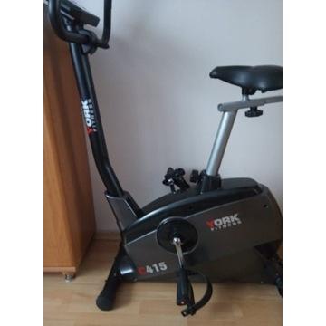 Rower stacjonarny  treningowy  ,magnetyczny C415
