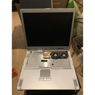 Laptop Medion MD6200 - dawca na czesci