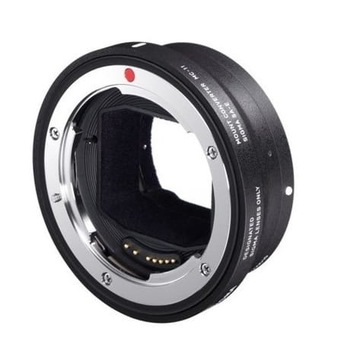 Adapter SIGMA MC-11 Konwerter Sony E / Canon