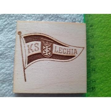 Logo Lechia Gdansk 6 cm