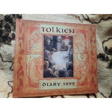 Tolkien Diary 1999