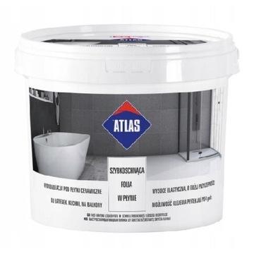 Folia w płynie Atlas szybkoschnąca 2 kg