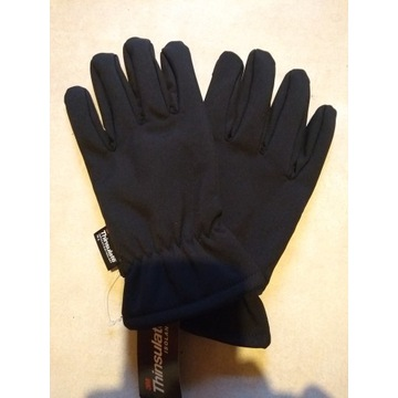 Rękawiczki firmy MIL-TEC
