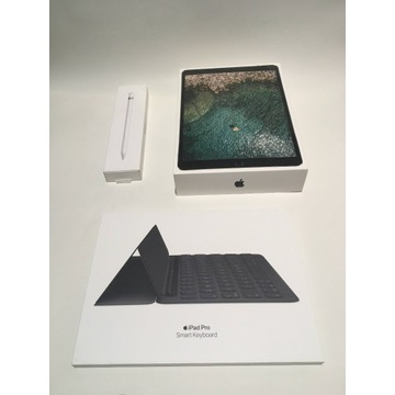 "BCM iPad Pro 10,5"" 256GB LTE +Pencil +Cover"