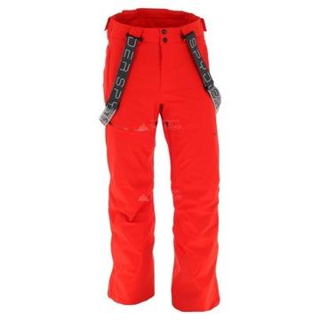Spodniw narciarskie Spyder Dare M