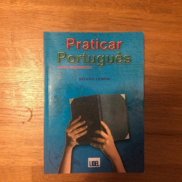 Praticar portugues nivel intermedio