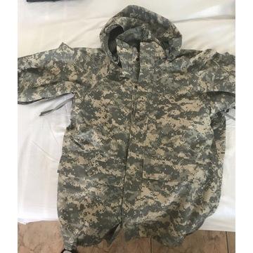 Amerykańska kurtka wojskowa przeciwdeszczowa