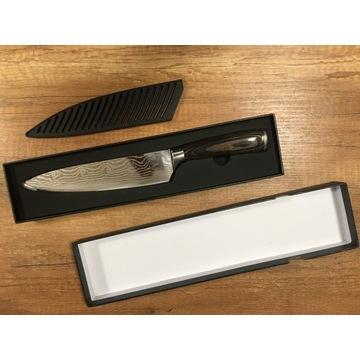 Nóż Szefa Kuchni Nowy