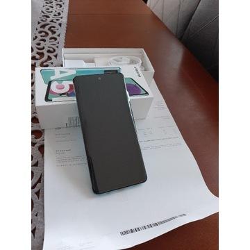 Samsung A51 Nowy!!!!!!