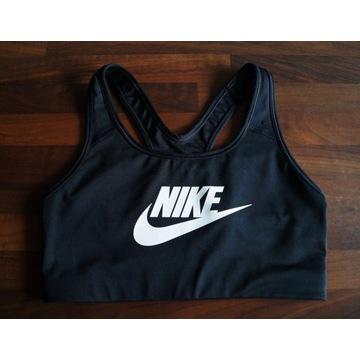 Nike biustonosz sportowy nowy M