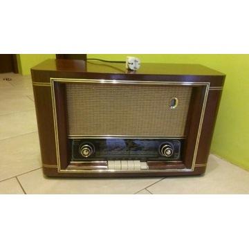 radio lampowe Philips sagitta 333