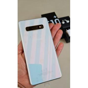 SAMSUNG GALAXY S10+ 128GB idealny od pryw osoby