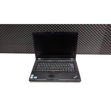 Laptop Lenovo T420 8GB i5 + stacja dokująca