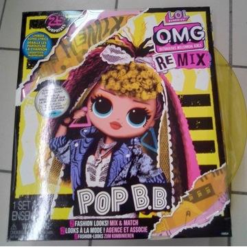 LOL surprise OMG Remix POP B.B.567233 MGA
