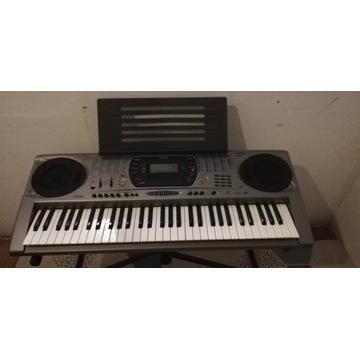 Keyboard Casio CTK 671