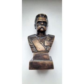 Popiersie (statuetka) Józefa Piłsudskiego