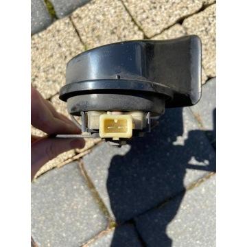 Sygnał klakson Bosch Renault Laguna III II 12v