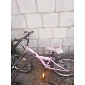 bmx rower 20 cali