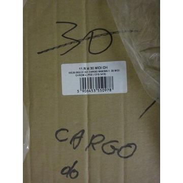 Cargo Maxima II 4 poziomy metal cargo rejs