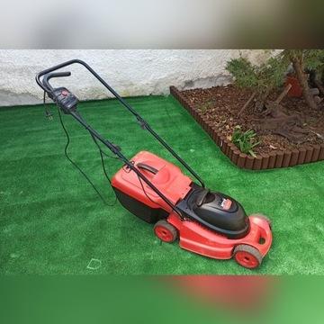 Kosiarka elektryczna do trawy