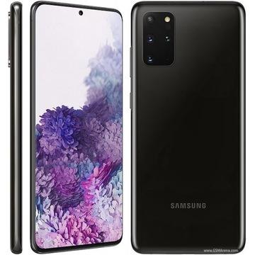 Samsung Galaxy S20+ Cosmic Black