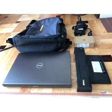 Dell Precision M4800 i7-4810MQ 256SSD 1TB 32GB RAM