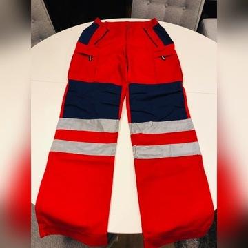 Spodnie medyczne Akatex rozmiar M