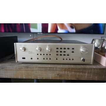 Accuphase C-230 i P-260